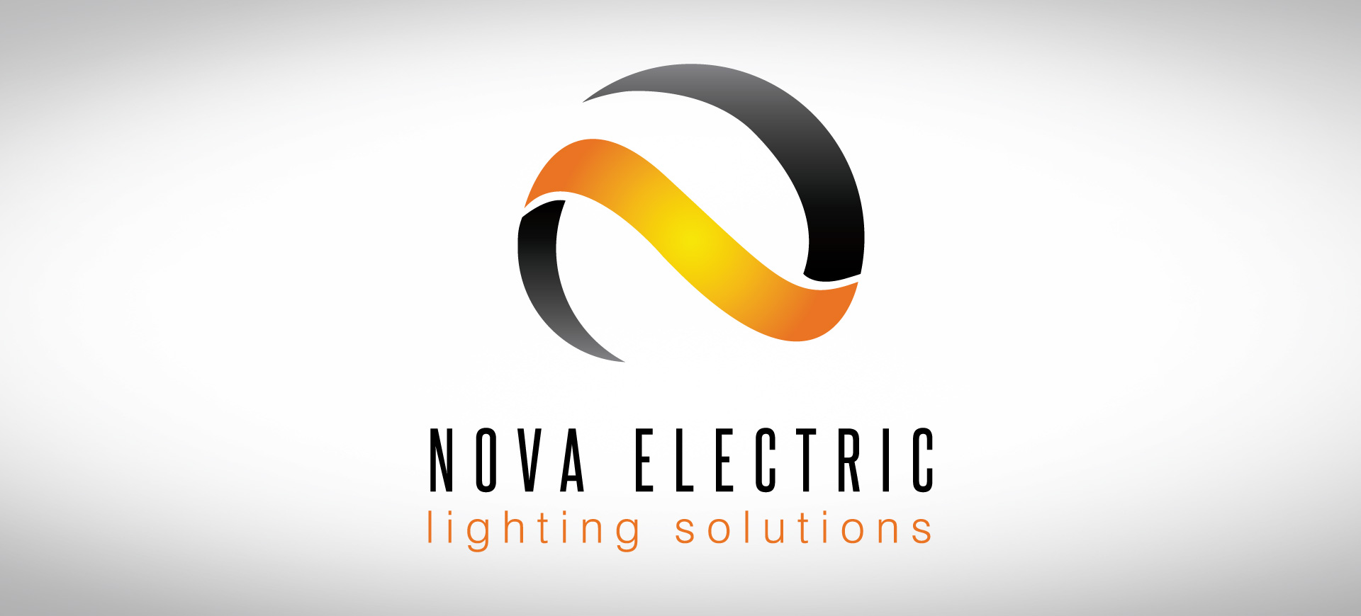 nova electric lighting solutions header